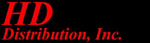 HD Distribution Inc Logo